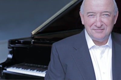 John O'Connor Master Class at Mannes School
